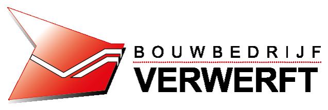 Bouwbedrijf Verwerft Retina Logo