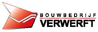 Bouwbedrijf Verwerft Logo